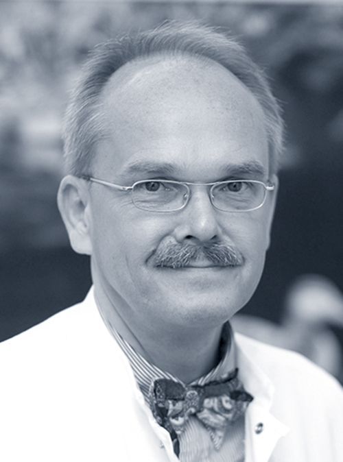 Prof. Dr. med. Thomas Frieling